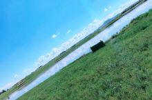 乌兰布统 治愈心灵的草原