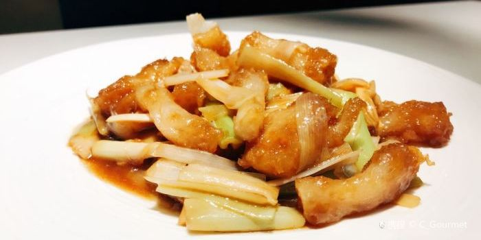 Yan Fu Private Kitchen ( Plaza66 Square )3