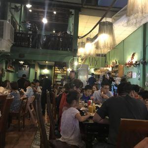 Lanterns Vietnamese Restaurant旅游景点攻略图