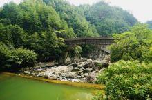 去中国廊桥之乡寿宁,看世界最长的廊桥