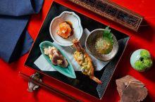 [吃在东京]好几千一顿却吃不饱!怀石料理高级在哪儿?