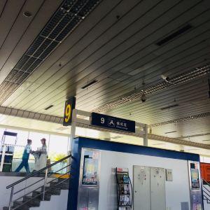 地窝堡国际机场旅游景点攻略图