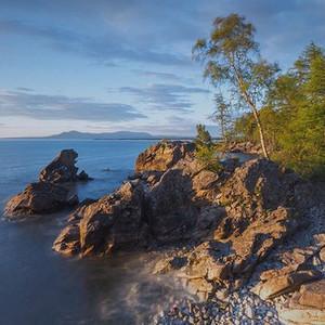 赤塔游记图文-与贝加尔湖一起,活一场醉永生,活一场梦不死!