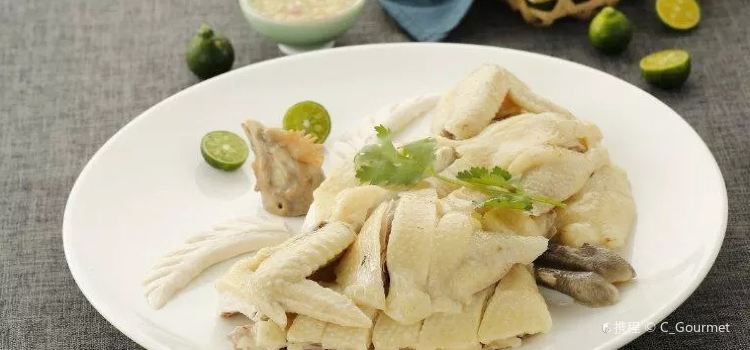 Yi Long Hai Jing Yu Cun1