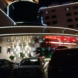 抱海大酒店旅游景点攻略图