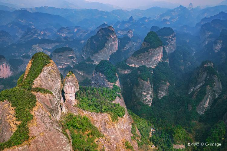 Langshan Mountain4