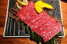小樽极匠和食也叫小樽烧肉酒场。