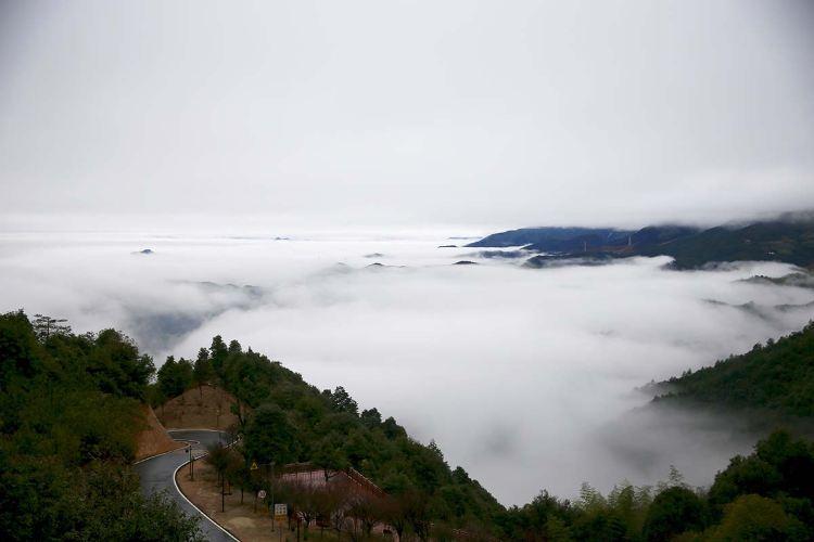Mt. Ya Scenic Park3