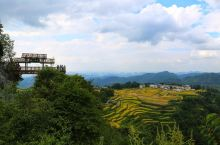 贵阳高坡秋景 高坡苗族自治乡,距贵阳市区50余公里,海拔1600米,是贵阳最高的地区,属高寒山区。广