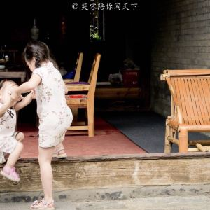 旧县村旅游景点攻略图