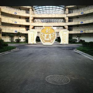 泗阳县市民商业广场旅游景点攻略图