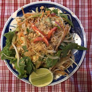 Khmer Kitchen旅游景点攻略图