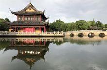 周庄全福讲寺,寺庙可以这么美......
