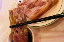 吃货在镇江:香醋摆不坏,肴肉不当菜,面锅里煮锅盖