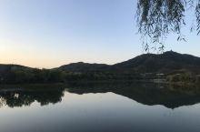 邯郸紫山公园风景区