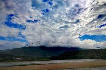 云南省德宏州芒市遮放 天空之岛