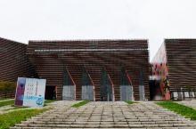 走遍中国-贵州-贵州省博物馆(海量图片) 贵州省博物馆新馆 从选址重建到开馆,历时四年多时间 201
