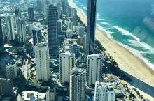 澳大利亚黄金海岸旅游