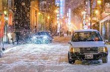 往年冬天北海道贵上天,今年补贴到对折!直飞2h探访日本最后的秘境