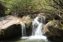 临安之-人少景美的剑门山,大明山