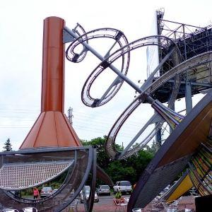 古酿酒厂区旅游景点攻略图