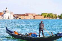 意大利威尼斯又双众被淹了!发再大的水也阻止不了中国人去旅游