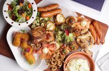 杭州终于新开一家正宗西班牙Tapas餐厅,这次,我真的想私藏。