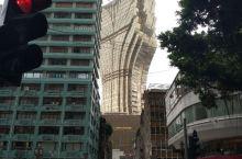 澳门香港六日游