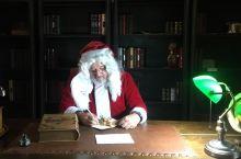 来漠河北极村找真正的圣诞老爷爷