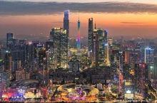 厉害了!2018世界城市排名发布:广州首进世界一线城市30强!