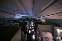 空中马拉松!世界最长商业航线SQ22空客A350商务舱体验