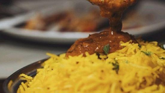 Rajdarbar Indian Restaurant