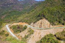 安徽境内有一处与美国蓝岭公路相媲美、被称为华东最美的自驾线