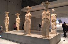 古希腊城邦雅典,古典与现代的交融的城市!
