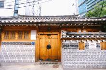 #网红打卡地# #特色住宿# 住进传统韩屋,像当地人一样生活