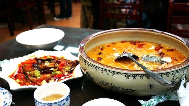 You Renyuan Shishang Restaurant