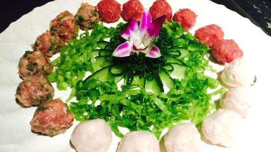 Kuang Hot Pot( Da Du )