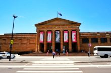 澳洲美术馆里的亚洲元素
