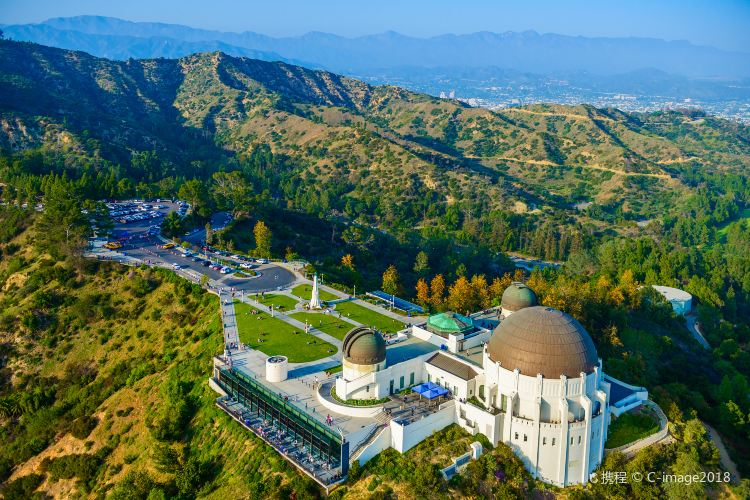 Griffith Observatory4