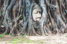 走进遗迹,探访泰国古文明