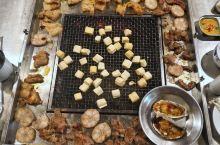 塘屋烧烤:来昆明不可错过的一家自助烧烤店