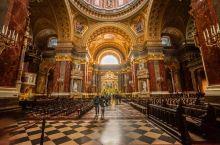 布达佩斯天际线的霸主,在圣伊斯特万教堂感受基督圣光
