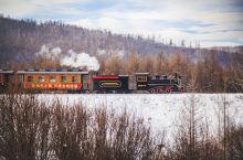 莫尔道嘎,开往冬天的小火车