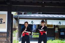 富士山下隐藏着不为人知的忍者主题乐园🙅♂️
