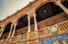 塞维利亚之西班牙广场