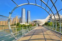 长沙新地标 梅溪湖文化中心 如天外飞碟一般
