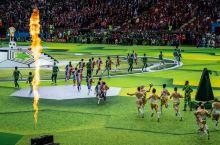 一生要看一次的世界杯开幕式