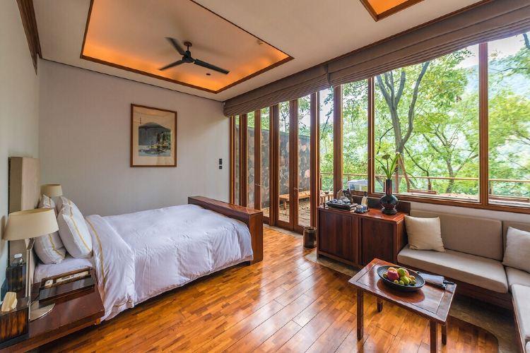 Bolian Resorts & SPA Chongqing4