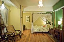 #神奇的酒店#在吉隆坡市中心,和心爱的ta体验娘惹文化