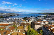 【瑞士旅行】日内瓦,我喜欢上你时的内心活动
